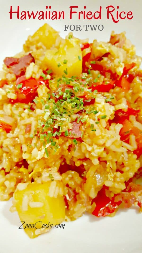 how to cook fried rice well