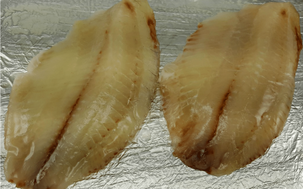 how to cook tilapia fish fillets in the oven