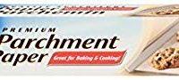 Reynolds Kitchens Parchment Paper (Premium, Non-Stick, 75 Square Foot Roll)