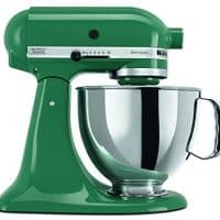 KitchenAid KSM150PSBL 5 Qt. Artisan Series Stand Mixer -
