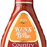 Ken's Steak House Wish-BoneDeluxe French Dressing Bottle, 16 oz