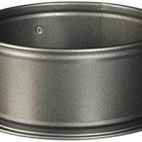 Nordic Ware 51842 Leakproof Springform Pan, 7 Inch