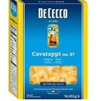 De Cecco Pasta,  Cavatappi No.87, 1 Pound