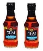 Thai Kitchen Gluten Free Premium Fish Sauce, 6.76 fl oz (Pack of 2)