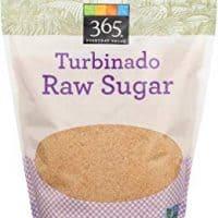 365 Everyday Value, Turbinado Raw Sugar, 2 Pound
