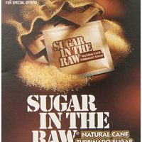 Sugar In The Raw Natural Cane Turbinado Sugar 4 OZ