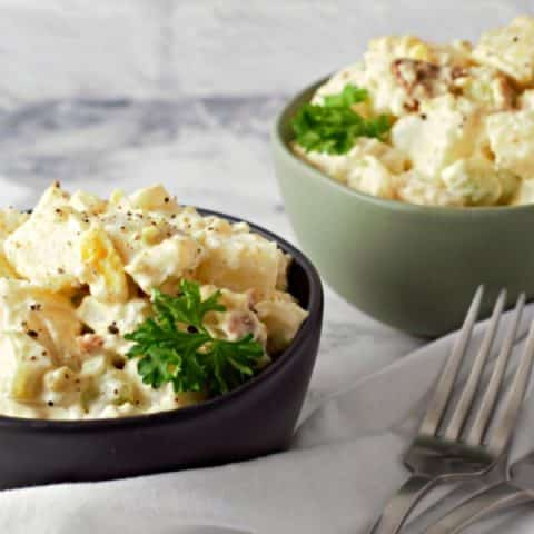 Potato Salad - Small Batch